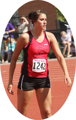 oconto online track and field meet results